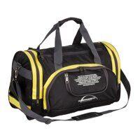 3522582f2be2 Спортивная сумка П02с-6 (Желтый)